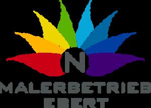 Logo Malerbetrieb Ebert