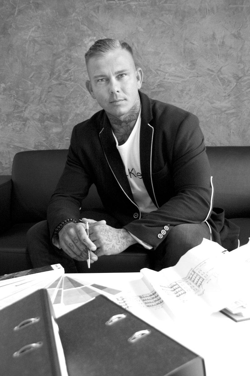 Nils Ebert, Inhaber